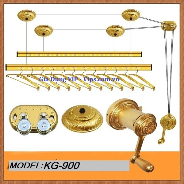gian-phoi-hoa-phat-gold-kg900
