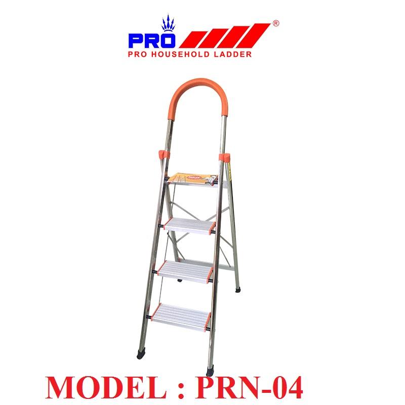 Thang nhôm Pro bản to 4 bậc