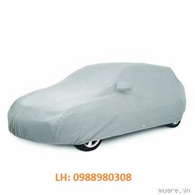 Bạt phủ ô tô Vios
