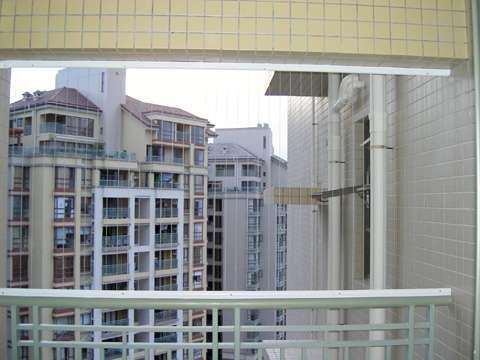 Cơ sở lắp dựng lưới an toàn ban công giá rẻ cho nhà chung cư