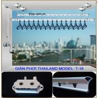 Giàn phơi Thái Lan Model T-16