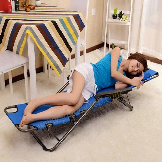 Giường gấp kiêm ghế GTG01