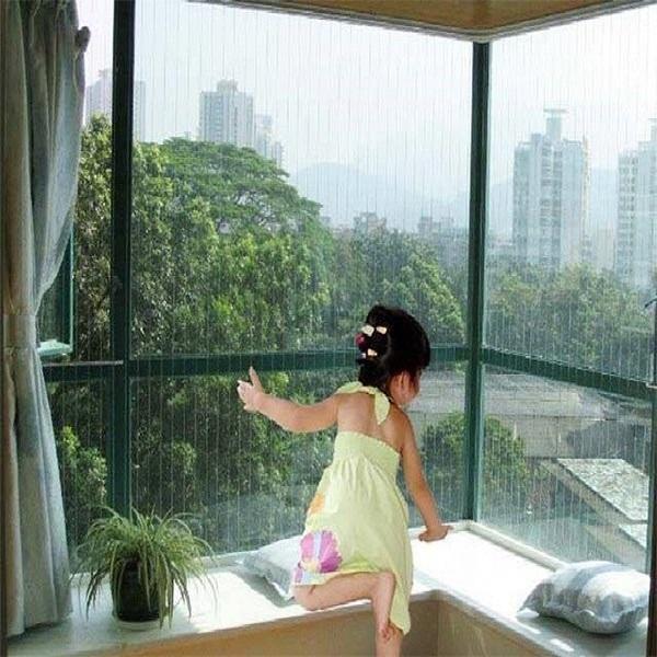 lưới an toàn cho cửa sổ