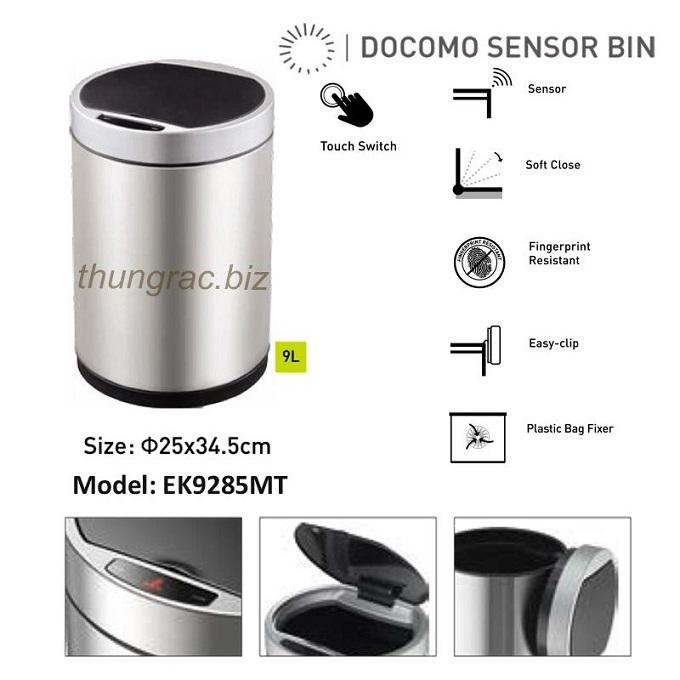Thùng rác thông minh EK9285