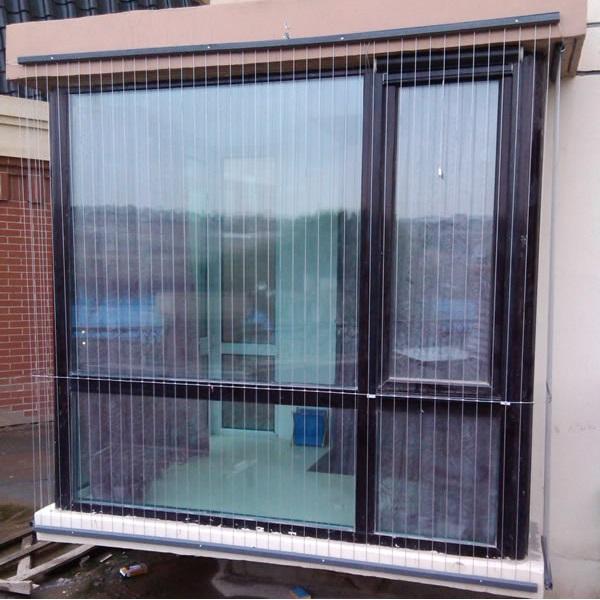 Lắp đặt lưới an toàn cho cửa sổ có cần thiết hay không?