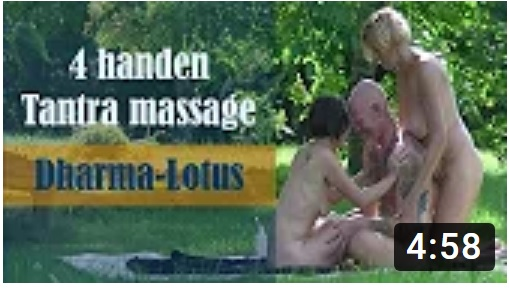 Massage trị liệu, Cấm trẻ dưới 18 xem